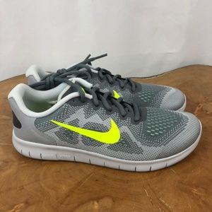 Nike Sneaker Women's 8 Running